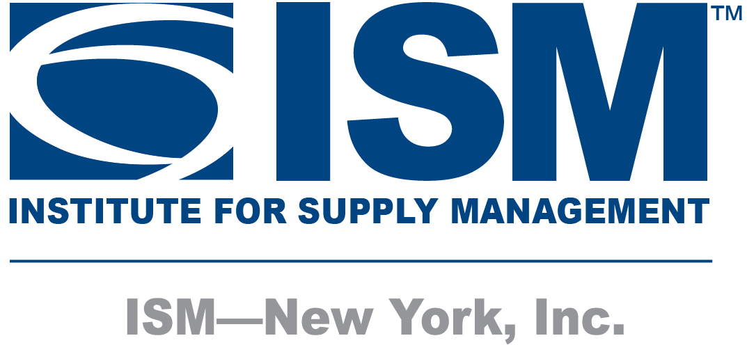 ISM New York – Institute For Supply Management